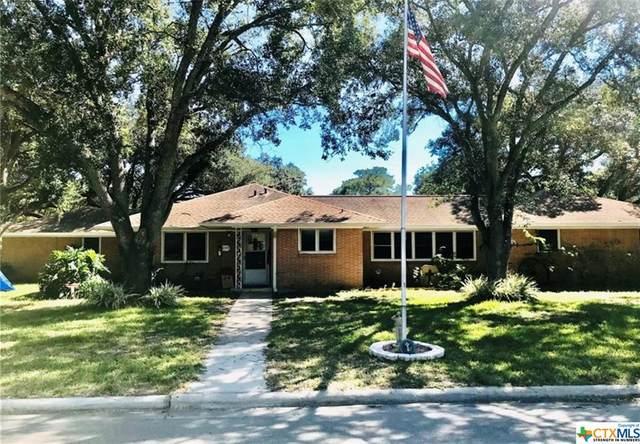 209 W Heard Street, Ganado, TX 77962 (MLS #441713) :: RE/MAX Land & Homes