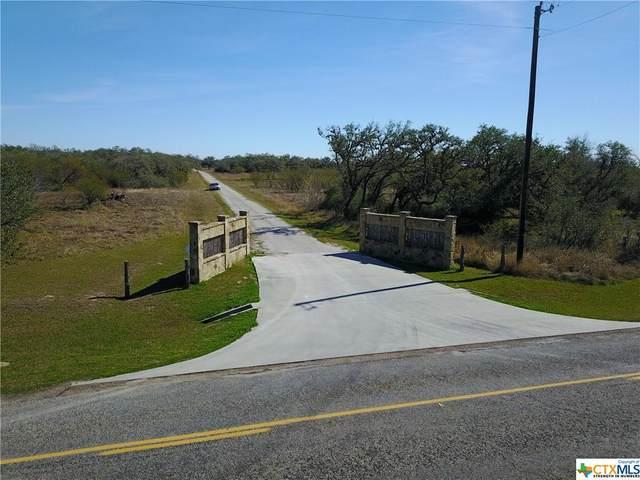 283 Battle Drive, Victoria, TX 77905 (MLS #441715) :: RE/MAX Land & Homes