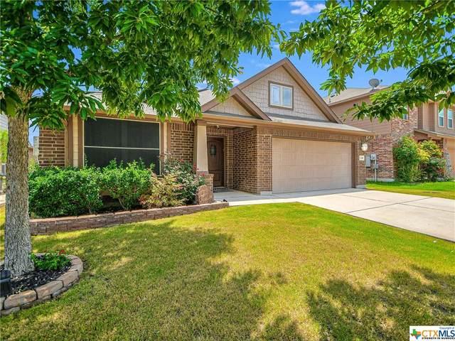240 Primrose Way, New Braunfels, TX 78132 (MLS #441716) :: Kopecky Group at RE/MAX Land & Homes
