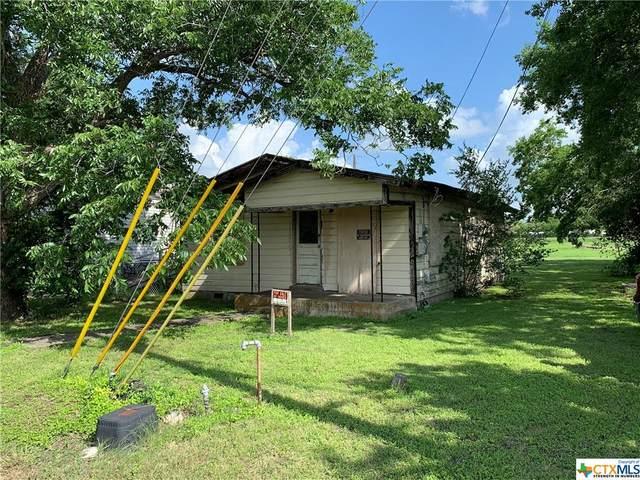 327 E Klein Street, Marion, TX 78124 (MLS #441729) :: The Zaplac Group