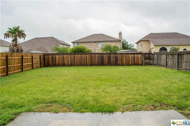 2481 Medina Drive, New Braunfels, TX 78130 (#441755) :: Sunburst Realty
