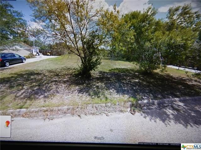 1605 Sunset Circle, Cameron, TX 76520 (MLS #441756) :: RE/MAX Family