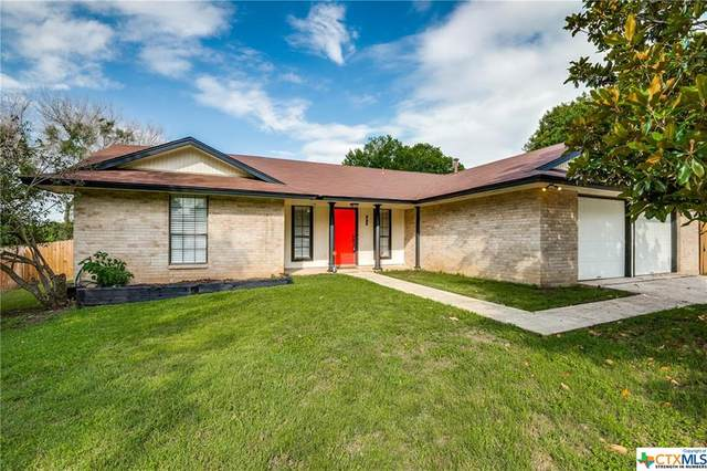 923 Springhill Drive, New Braunfels, TX 78130 (MLS #441758) :: Kopecky Group at RE/MAX Land & Homes