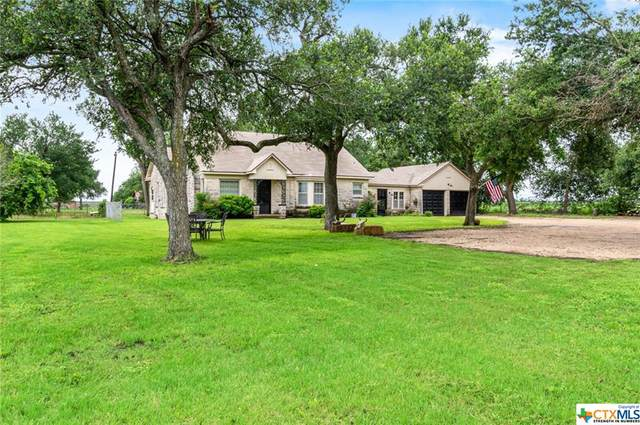 15759 State Highway 53, Temple, TX 76501 (#441764) :: Realty Executives - Town & Country