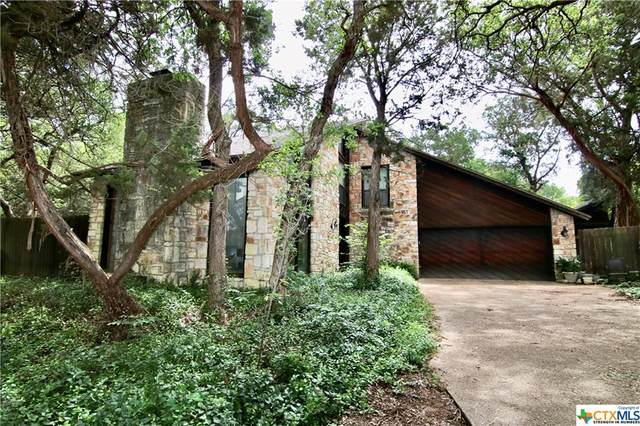 4311 Stonehill Court, Temple, TX 76502 (MLS #441781) :: The Myles Group
