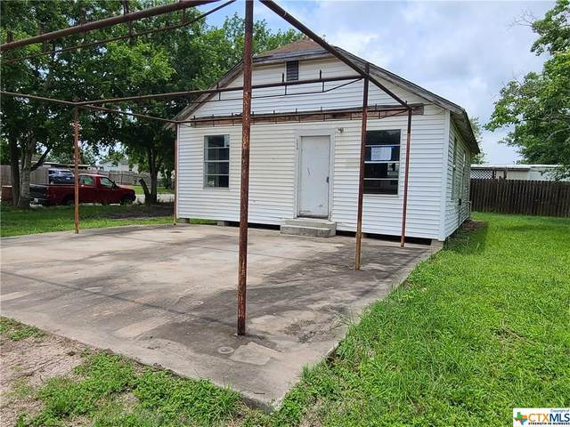 1702 Allen Street, Victoria, TX 77901 (MLS #441786) :: The Real Estate Home Team