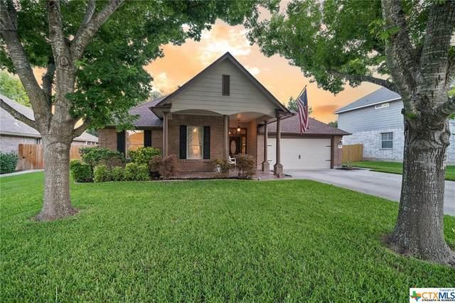 543 Raven Ridge, New Braunfels, TX 78130 (MLS #441791) :: Vista Real Estate