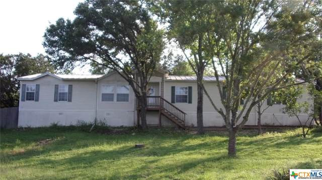 121 Ranchers Circle, Spring Branch, TX 78070 (MLS #441798) :: The Myles Group