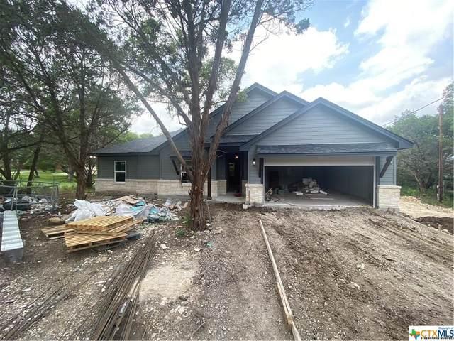 536 Aspen, Fischer, TX 78623 (MLS #441807) :: Kopecky Group at RE/MAX Land & Homes