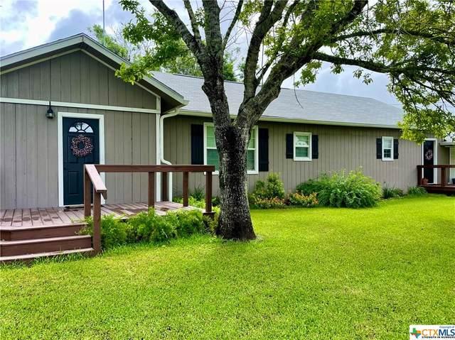 77 Girdy Road, Victoria, TX 77905 (MLS #441812) :: RE/MAX Land & Homes