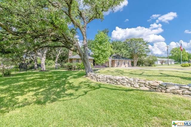1435 Flaming Oak Drive, New Braunfels, TX 78132 (MLS #441814) :: Rebecca Williams