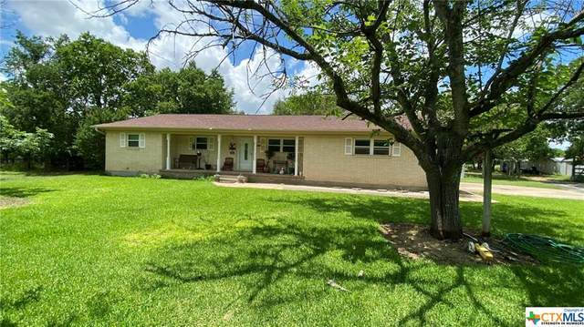 2864 Big Valley Road, Copperas Cove, TX 76522 (MLS #441815) :: The Zaplac Group