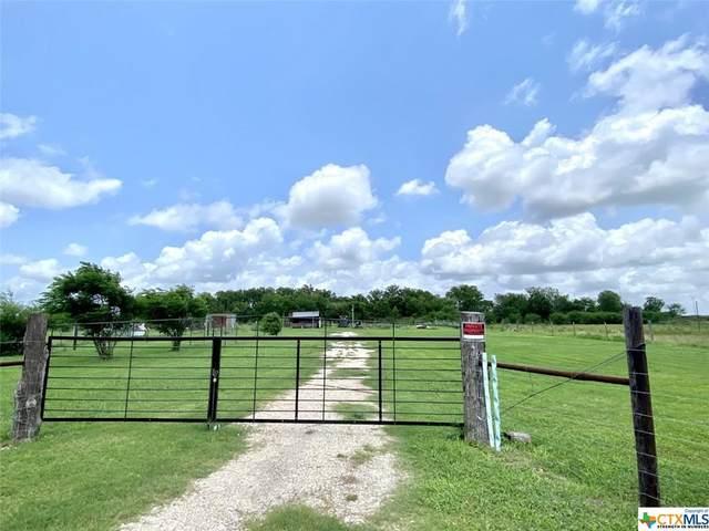 4304 Callis, Victoria, TX 77901 (MLS #441816) :: RE/MAX Land & Homes