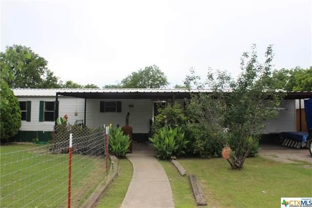 355 1st Street, Elm Mott, TX 76640 (MLS #441825) :: Rebecca Williams