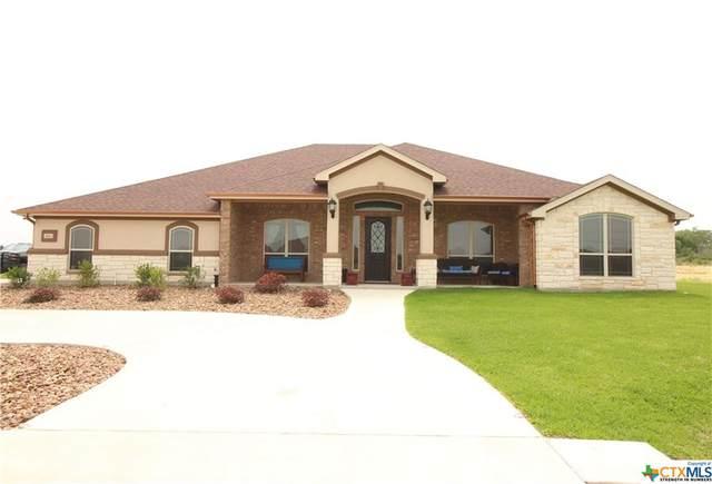 918 County Road 4772, Kempner, TX 76539 (MLS #441827) :: Kopecky Group at RE/MAX Land & Homes