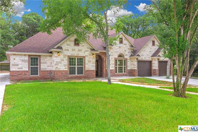 234 Twin Oak, Seguin, TX 78155 (MLS #441832) :: HergGroup San Antonio Team