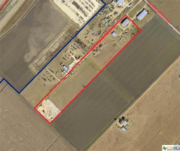 5291 Hanselman Road, Victoria, TX 77905 (MLS #441834) :: Brautigan Realty