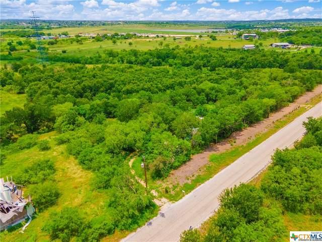 294 Holz Road, Niederwald, TX 78640 (MLS #441848) :: Neal & Neal Team