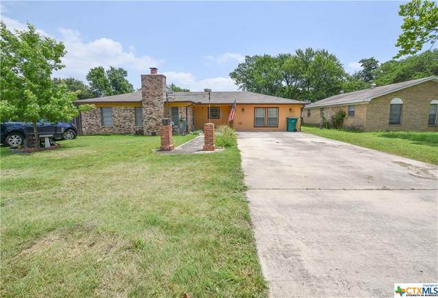 1517 Indian Trail, Harker Heights, TX 76548 (MLS #441850) :: Kopecky Group at RE/MAX Land & Homes