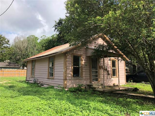 414 N San Marcos Street, Seguin, TX 78155 (MLS #441855) :: Texas Real Estate Advisors
