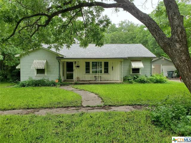 916 S 19th Street, Temple, TX 76504 (#441856) :: First Texas Brokerage Company