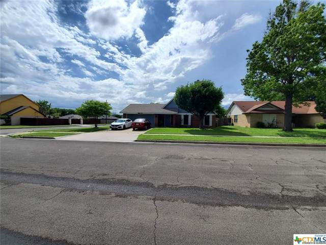 1901 Cedarview Drive, Killeen, TX 76543 (MLS #441860) :: The Zaplac Group