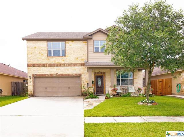 113 Cobble Stone Court, Victoria, TX 77904 (MLS #441875) :: Kopecky Group at RE/MAX Land & Homes