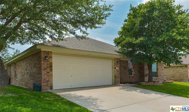 3509 Lucas Street, Copperas Cove, TX 76522 (MLS #441879) :: Kopecky Group at RE/MAX Land & Homes