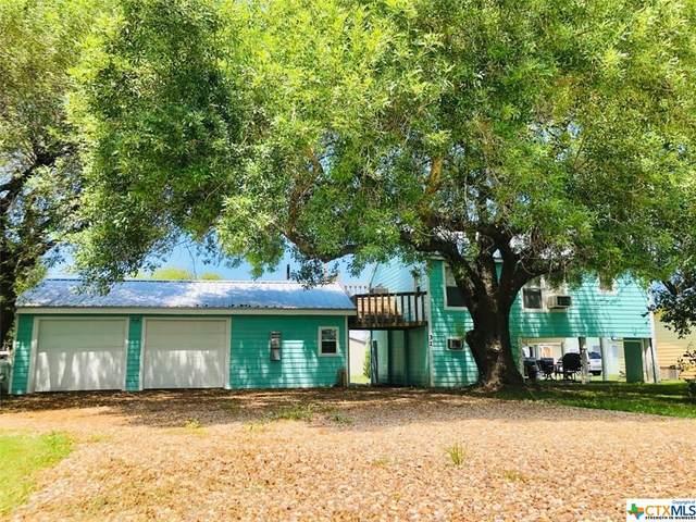 31 S Blackburn Avenue, Port Lavaca, TX 77979 (MLS #441884) :: RE/MAX Land & Homes
