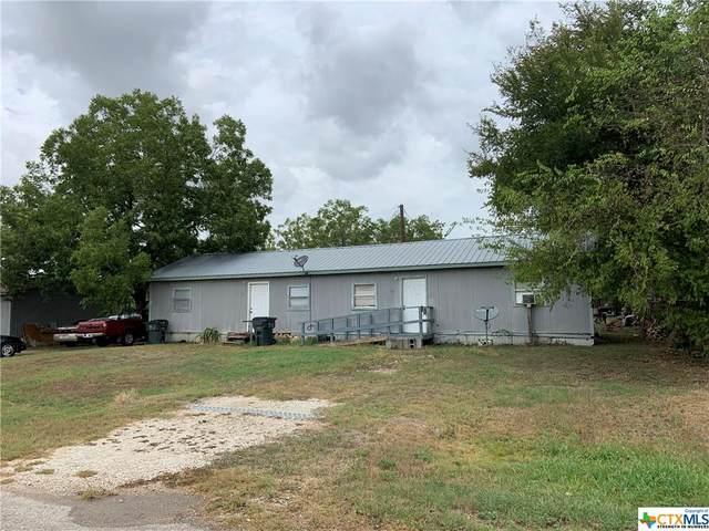 409 N 4th Street, Waelder, TX 78959 (MLS #441886) :: Rebecca Williams