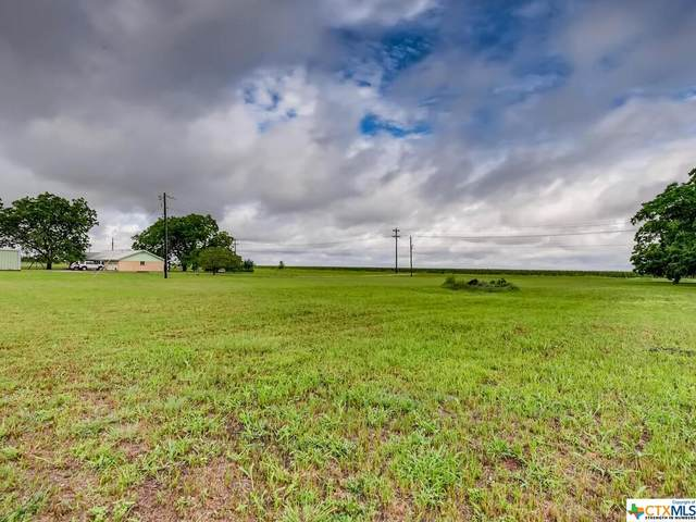 3355 Fm 1984, Maxwell, TX 78656 (MLS #441891) :: The Zaplac Group