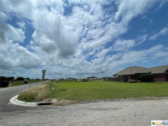 Lot 1 Cavelier Drive, Port Lavaca, TX 77979 (MLS #441904) :: RE/MAX Land & Homes