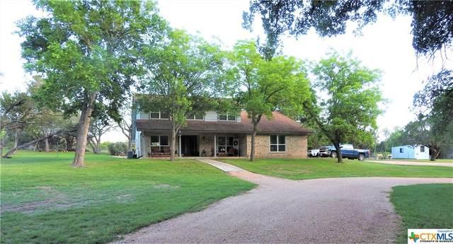 474 Supple Drive, Lampasas, TX 76550 (MLS #441914) :: Rutherford Realty Group