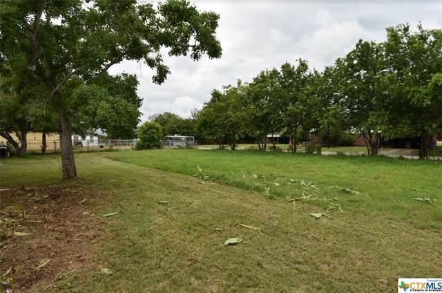 Lot 100 Allen Road, Victoria, TX 77901 (MLS #441916) :: The Real Estate Home Team