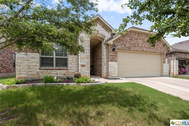 2117 Edson Court, Leander, TX 78641 (MLS #441937) :: Kopecky Group at RE/MAX Land & Homes