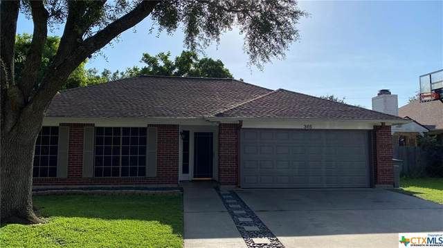 305 Ridge Drive, Victoria, TX 77904 (MLS #441944) :: RE/MAX Land & Homes