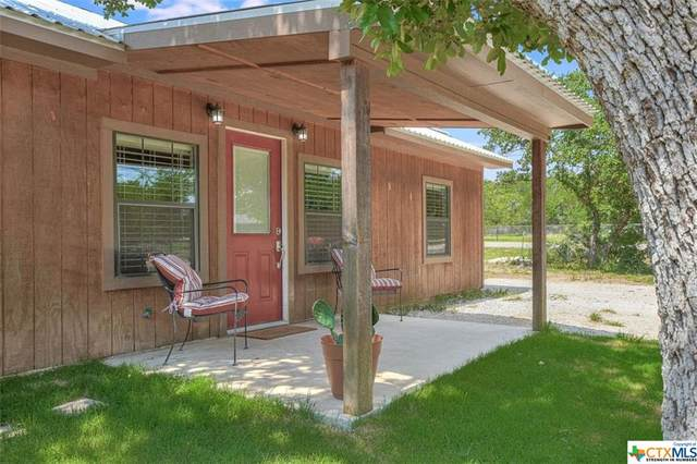 470 Oakcrest Drive, Blanco, TX 78606 (#441963) :: Sunburst Realty