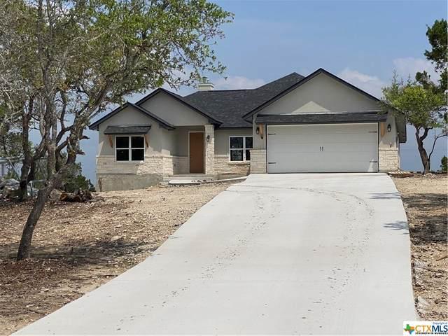 192 Primrose Path, Canyon Lake, TX 78133 (MLS #441976) :: Rutherford Realty Group