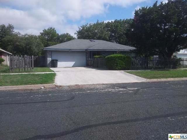 2406 Hidden Hill Drive, Killeen, TX 76543 (MLS #441977) :: The Zaplac Group