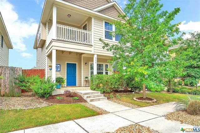111 Gambel Oak Way, San Marcos, TX 78666 (MLS #441985) :: Vista Real Estate
