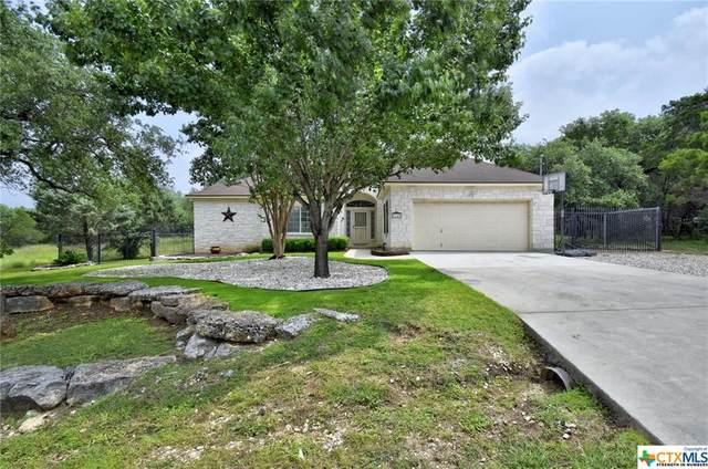 1149 Johnson Road, Canyon Lake, TX 78133 (MLS #441995) :: Neal & Neal Team