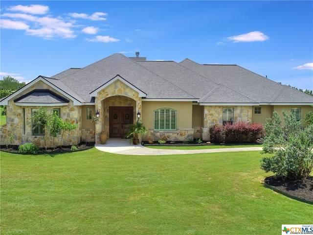 715 Deer Run Way, New Braunfels, TX 78132 (MLS #442000) :: Kopecky Group at RE/MAX Land & Homes