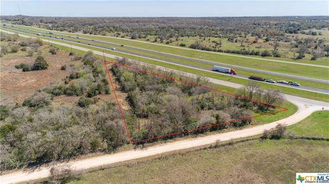 0 (TBD) Hwy 90, Luling, TX 78648 (MLS #442017) :: The Zaplac Group