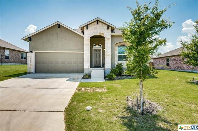 2040 Flintshire Drive, New Braunfels, TX 78130 (MLS #442028) :: Rutherford Realty Group