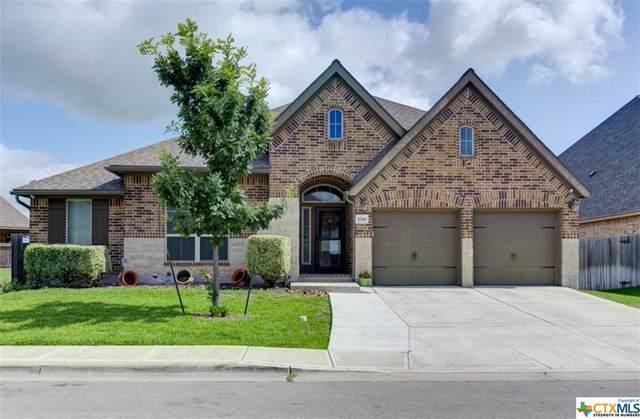 2718 Saddlehorn Drive, Seguin, TX 78155 (MLS #442041) :: Rebecca Williams