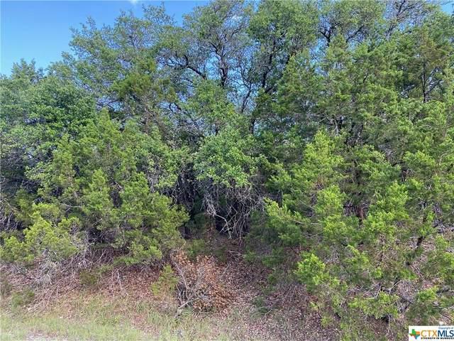 2211 Thurber Lane, Lago Vista, TX 78645 (#442046) :: Sunburst Realty
