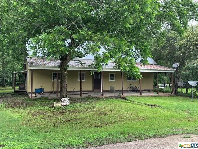 110 W 8th Street, Flatonia, TX 78941 (MLS #442054) :: Texas Real Estate Advisors