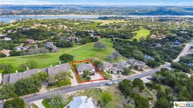 20913 Nimitz Avenue, Lago Vista, TX 78645 (MLS #442059) :: Kopecky Group at RE/MAX Land & Homes