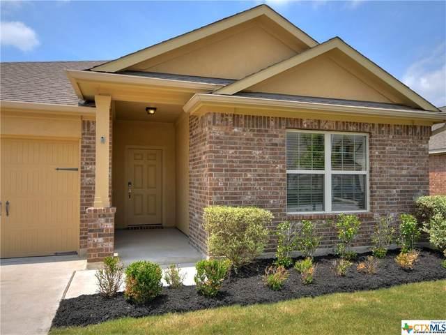 921 Hillrose Drive, Leander, TX 78641 (MLS #442060) :: Rebecca Williams