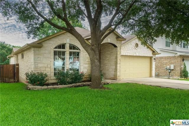 3619 Sandy Koufax Lane, Round Rock, TX 78665 (MLS #442063) :: Kopecky Group at RE/MAX Land & Homes